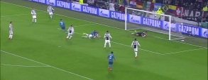 Gool! Real prowadzi z Juve! Bramka Ronaldo w 3. minucie!