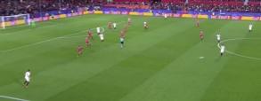 Bramka Sarabii! Bayern szybko odpowiada!