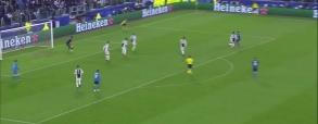 Ależ gol Ronaldo! Juventus 0-2 Real!
