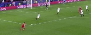 Gol Thiago! Bayern prowadzi z Sevillą!