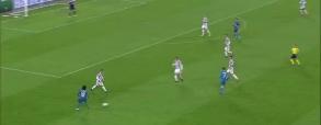 Bramka Marcelo na 3:0! Real gromi Juve!