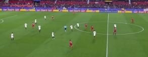 Sevilla FC 1:2 Bayern Monachium