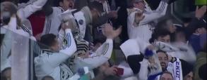 Juventus Turyn 0:3 Real Madryt