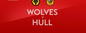 Wolverhampton 2:2 Hull City