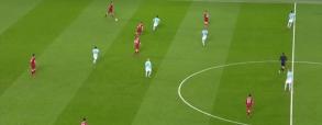 Ależ bramka Oxlade-Chamberlaina z Manchesterem City!