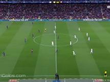 FC Barcelona 4:1 AS Roma