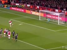 Arsenal Londyn 4:1 CSKA Moskwa