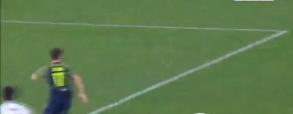 Lazio Rzym 4:2 Red Bull Salzburg