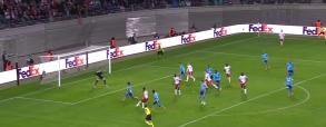 RB Lipsk 1:0 Olympique Marsylia
