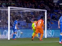 Deportivo La Coruna 3:2 Malaga CF