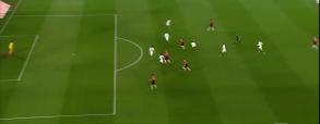 Hannover 96 2:1 Werder Brema