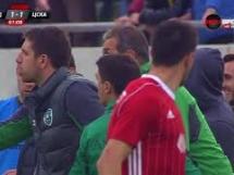 Ludogorets 3:2 CSKA Sofia