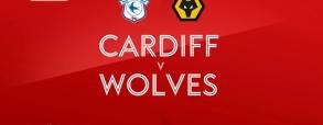 Cardiff City 0:1 Wolverhampton