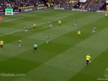 Watford 1:2 Burnley