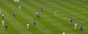Stoke City 1:2 Tottenham Hotspur