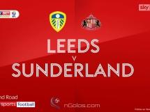 Leeds United 1:1 Sunderland