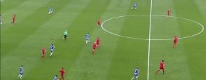 Brighton & Hove Albion 1:1 Huddersfield