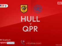 Hull City 4:0 Queens Park Rangers