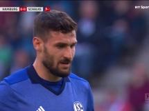 Hamburger SV 3:2 Schalke 04