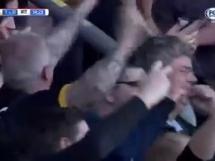 NAC Breda 1:0 Vitesse