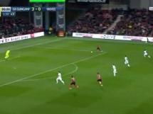 Guingamp 4:0 Troyes