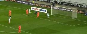 Amiens 3:0 Caen
