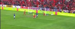 Feirense 2:2 Sporting Braga