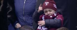 Torino 1:0 Inter Mediolan