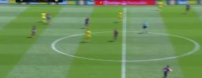 Levante UD 2:1 Las Palmas