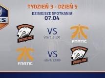 Virtus.pro 0:1 Fnatic