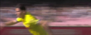 Napoli 2:1 Chievo Verona