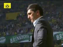 Borussia Dortmund 3:0 VfB Stuttgart