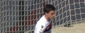 Verona 1:0 Cagliari