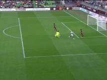 Metz 0:5 Olympique Lyon
