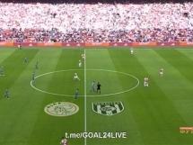 Ajax Amsterdam 1:0 Heracles Almelo