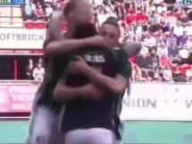 Twente 1:3 Feyenoord