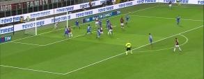 AC Milan 1:1 Sassuolo