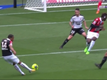 Nice 1:1 Stade Rennes