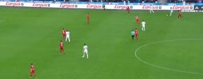 Olympique Marsylia 0:0 Montpellier