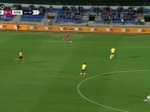 Waasland-Beveren 1:2 SV Zulte-Waregem
