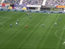 Gent 1:0 Club Brugge