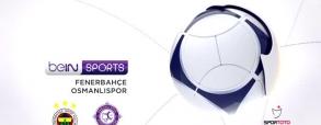 Fenerbahce 2:0 Osmanlispor