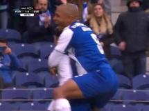 FC Porto 2:0 Aves