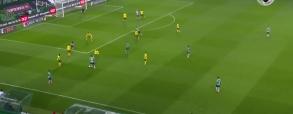 Sporting Lizbona 2:0 Pacos Ferreira