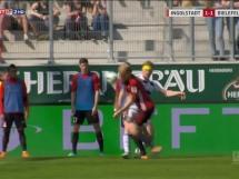 Ingolstadt 04 2:2 Arminia Bielefeld