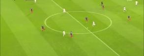 CSKA Moskwa 1:2 Dynamo Moskwa