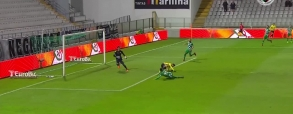 Moreirense 1:0 Boavista Porto