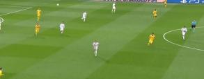 Juventus już prowadzi! Bramka Mandzukicia!
