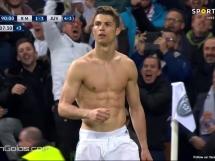 Real Madryt 1:3 Juventus Turyn