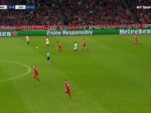 Bayern Monachium 0:0 Sevilla FC
